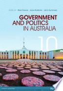 Government Politics in Australia