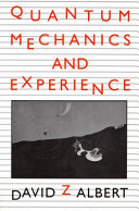 Quantum Mechanics and Experience Pdf/ePub eBook