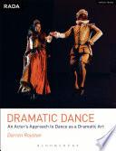 Dramatic Dance Book PDF
