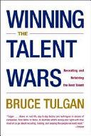 Winning the Talent Wars Book