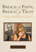 Breach of Faith, Breach of Trust ebook
