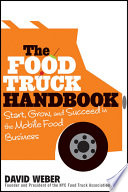 The Food Truck Handbook Book