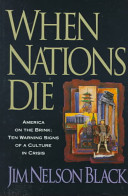 When Nations Die