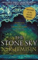 The Stone Sky Book