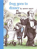 Frog Goes To Dinner PDF