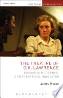 The Theatre of D H  Lawrence