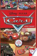 Disney/Pixar Cars Comics Treasury