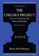 The Childes Project Pdf/ePub eBook