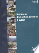 Sustainable Development Strategies in South East Europe Book