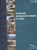 Sustainable Development Strategies in South East Europe