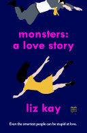 Monsters: A Love Story Pdf/ePub eBook