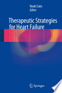 Therapeutic Strategies for Heart Failure Book