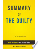 The Guilty  by David Baldacci   Summary   Analysis