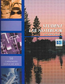 Student Lab Notebook Book