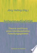 Intermedialität