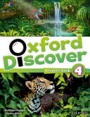 Oxford Discover: 4: Student's Book