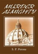 Murder Almighty [Pdf/ePub] eBook