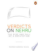 Verdicts On Nehru