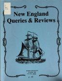 New England Queries & Reviews
