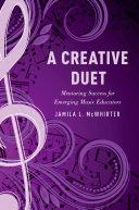 A Creative Duet Book