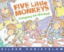 Five Little Monkeys Jumping on the Bed  Read aloud