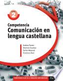 Competencia comunicación en lengua castellana Nivel 2
