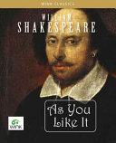 As You Like It Pdf/ePub eBook