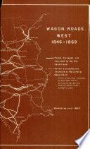 Wagon roads west Book PDF