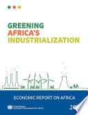 Economic Report on Africa 2016 Book