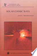 Solar Cosmic Rays Book PDF