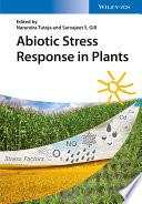 Abiotic Stress Response in Plants Book