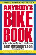 Anybody s Bike Book