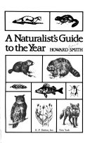 A Naturalist s Guide to the Year