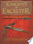 Knights of Excelter Book