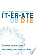 Iterate Or Die