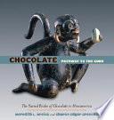 Chocolate Book