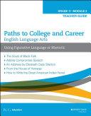 English Language Arts  Grade 11 Module 2