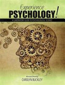 Experience Psychology  a Laboratory Guide to Psychological Science Book