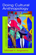 Doing Cultural Anthropology: Projects for Ethnographic Data ...