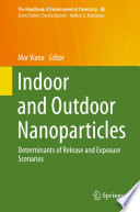 Indoor and Outdoor Nanoparticles