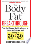 The Body Fat Breakthrough