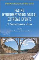 Facing hydrometeorological extremes
