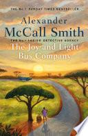 The Joy and Light Bus Company Book