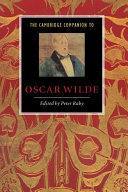 The Cambridge Companion to Oscar Wilde [Pdf/ePub] eBook