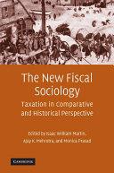The New Fiscal Sociology Pdf/ePub eBook