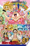 One Piece, Vol. 83