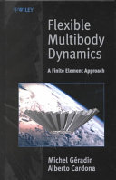 Flexible Multibody Dynamics Book PDF