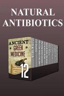Natural Antibiotics Book