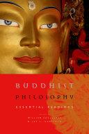 Buddhist Philosophy Pdf/ePub eBook