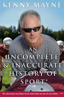 An Incomplete and Inaccurate History of Sport [Pdf/ePub] eBook